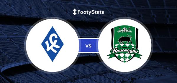 Nhận định Krylya Sovetov vs Krasnodar, 22h30 ngày 24/9: Giải vô địch Nga