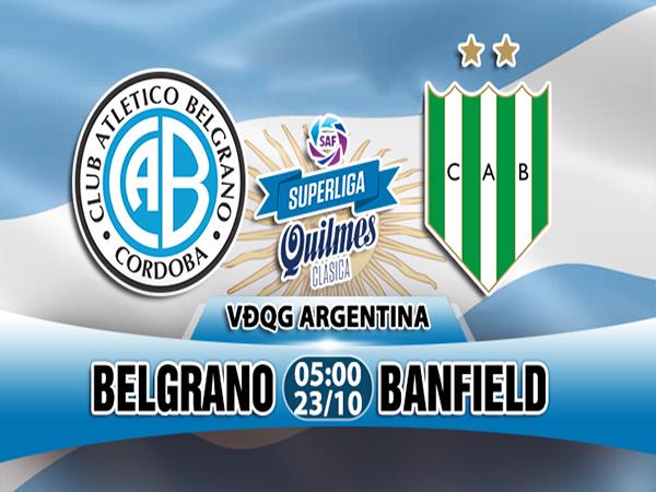 Link Sopcast Belgrano vs Banfield