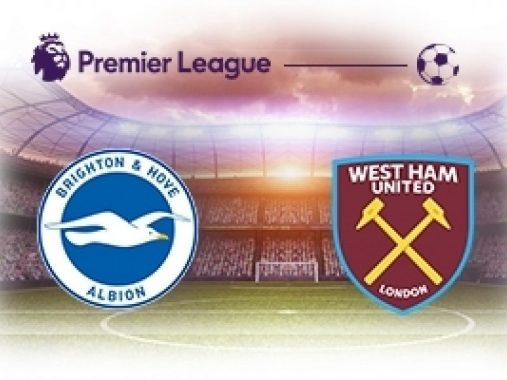 Link Sopcast: Brighton vs West Ham, 02h00 ngày 06/10