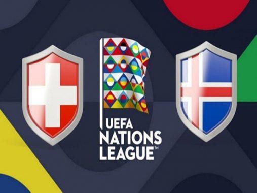 Nhận định Iceland vs Thụy Sỹ, 01h45 ngày 16/10: Giải Vô Địch Châu Âu