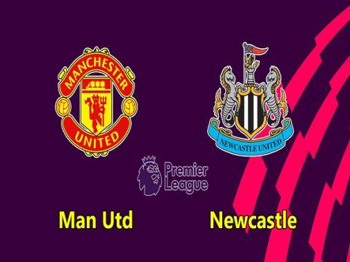 Link Sopcast: MU vs Newcastle, 23h30 ngày 6/10