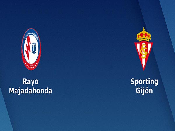 Majadahonda vs Gijon (01h00 ngày 09/10: Giải Hạng Nhì Tây Ban Nha)