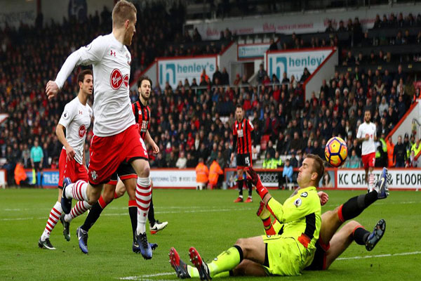 Nhận định Bournemouth vs Southampton