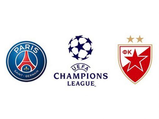 Nhận định PSG vs Crvena Zvezda, 23h55 ngày 3/10: Cúp C1