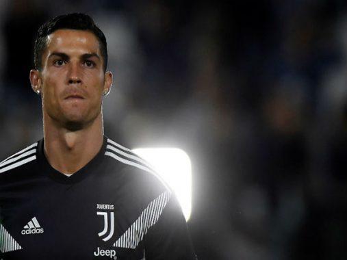 Sốc: Ronaldo bị tố hiếp dâm cách đây 9 năm