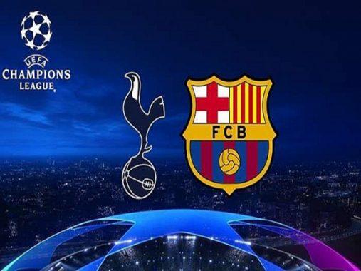 Nhận định Tottenham vs Barcelona, 02h00 ngày 04/10: Cúp C1