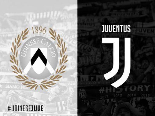 Link Sopcast Udinese vs Juventus, 23h00 ngày 06/10