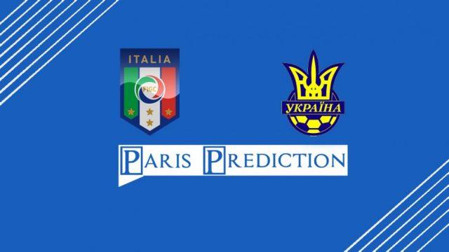 Link Sopcast Italia vs Ukraine, 01h45 ngày 11/10