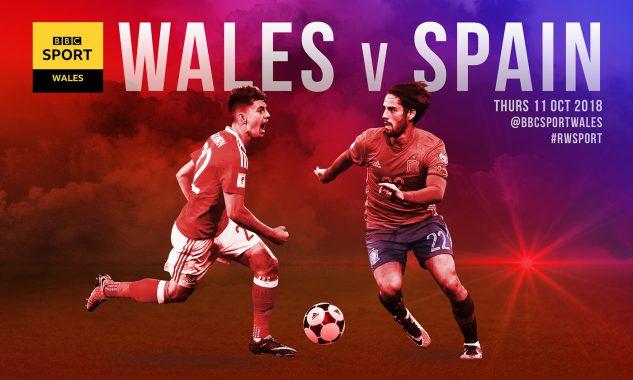 Link Sopcast: Wales vs Tây Ban Nha, 01h45 ngày 12/10