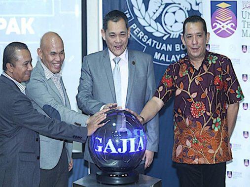 Mục tiêu vào chung kết Đông Nam Á của Malaysia