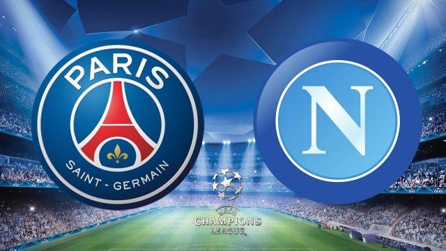 Nhận định PSG vs Napoli, 02h00 ngày 24/10