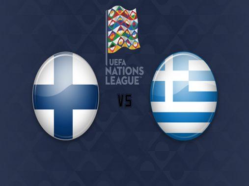 Link Sopcast: Phần Lan vs Hy Lạp, 01h45 ngày 16/10