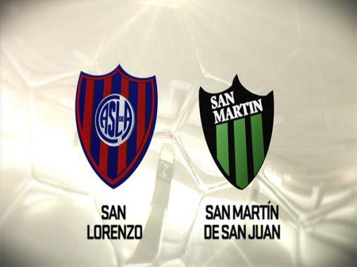 Link Sopcast: San Lorenzo vs San Martin, 07h00 ngày 23/10