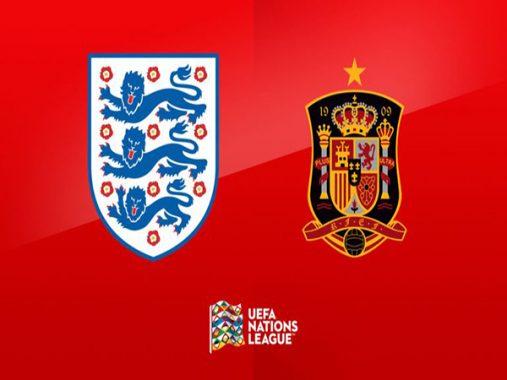 Link Sopcast: Tây Ban Nha vs Anh, 01h45 ngày 16/10