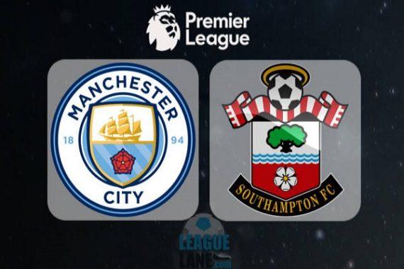 Link Sopcast Man City vs Southampton 22h00, 4/11 (Ngoại Hạng Anh)