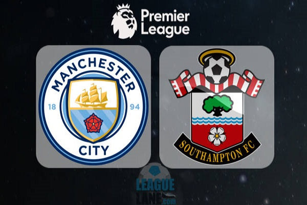 Link Sopcast Man City vs Southampton