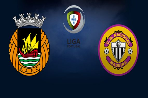 Link Sopcast Rio Ave vs Nacional 02h00, 06/11 (VĐQG Bồ Đào Nha)