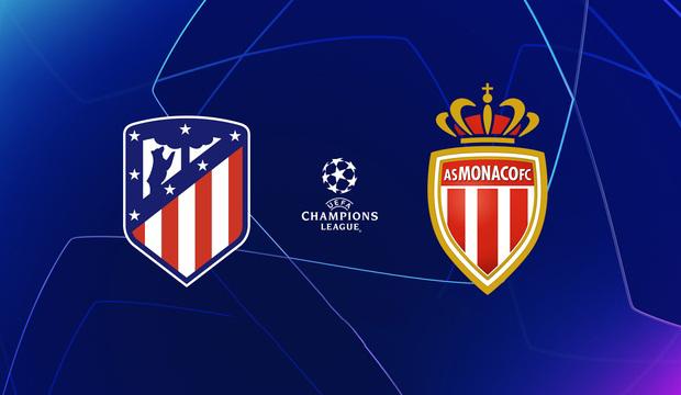 Nhận định Atletico Madrid vs Monaco, 00h55 ngày 29/11