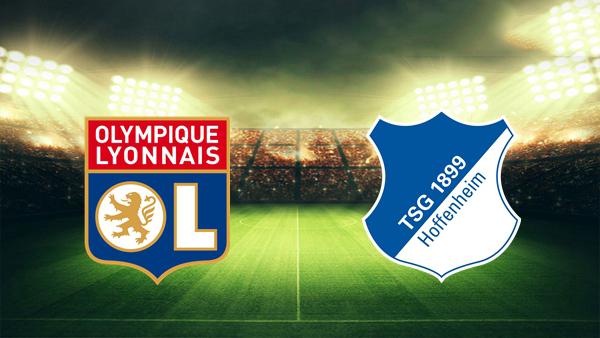 Nhận định Lyon vs Hoffenheim, 03h00 ngày 08/11