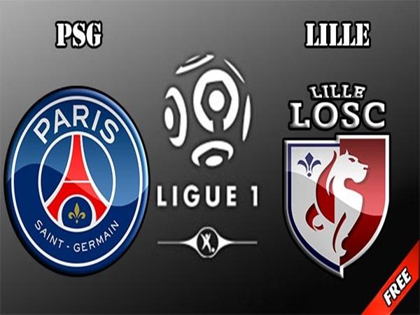 Nhận định Paris Saint Germain vs Lille, 2h45 ngày 03/11: Vòng 12 - Ligue 1