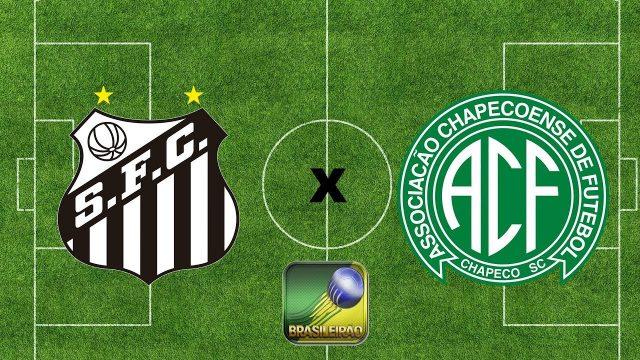 Nhận định Santos vs Chapecoense, 05h00 ngày 13/11