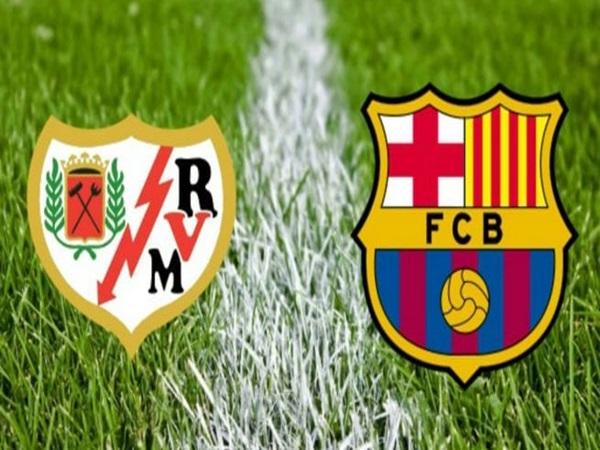 Nhận định Vallecano vs Barca