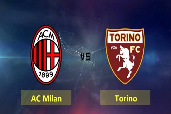 Link sopcast: AC Milan vs Torino 2h30 ngày 10/12