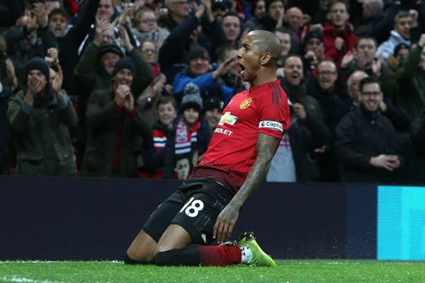 Man United 4-1 Fulham: mồi nhử Lukaku