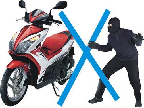 Chiêm bao mơ mất xe máy đánh con gì – Giải mã giấc mơ mất xe máy