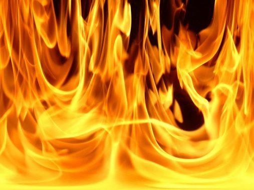 Giấc mơ thấy lửa mang đến điềm báo gì, đánh xổ số con bao nhiêu?
