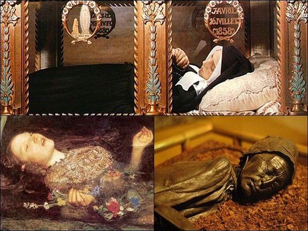 Mơ thấy xác chết đánh con gì