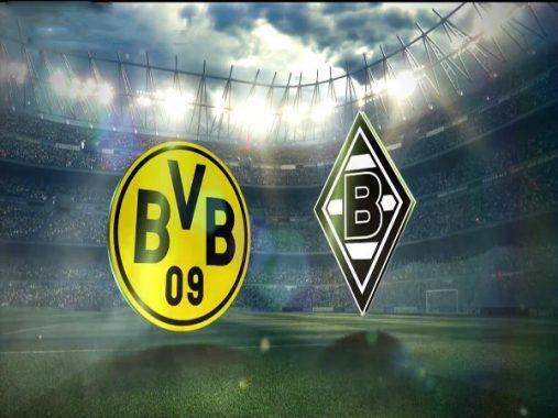 Nhận định Dortmund vs M'gladbach, 02h30 ngày 22/12