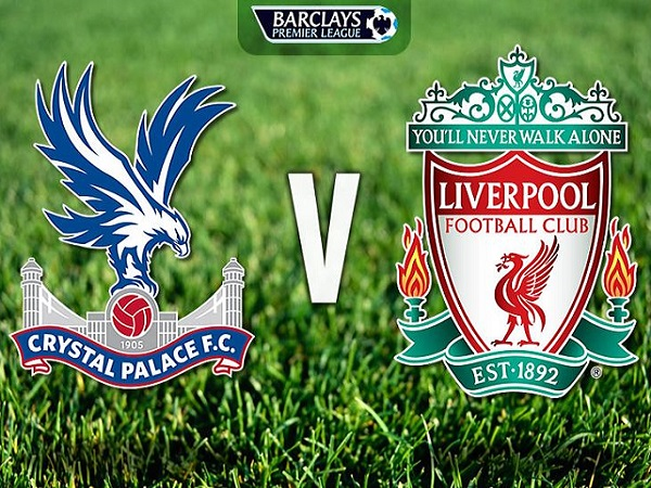 Link Sopcast Liverpool vs Crystal Palace
