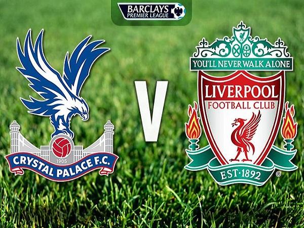 Link Sopcast Liverpool vs Crystal Palace