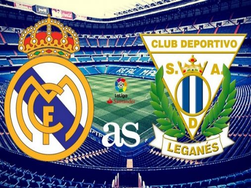 Link Sopcast Real Madrid vs Leganes, 3h30 ngày 9/1