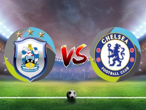 Link Sopcast Chelsea vs Huddersfield, 22h00 ngày 02/02