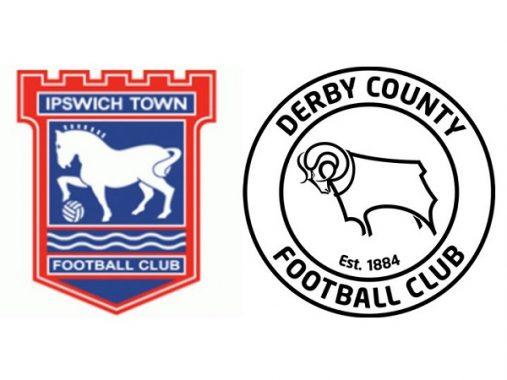 Nhận định Ipswich vs Derby County