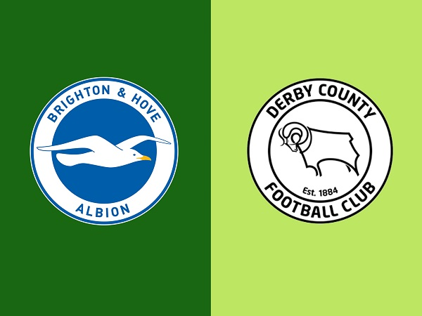 Link Sopcast Brighton vs Derby County