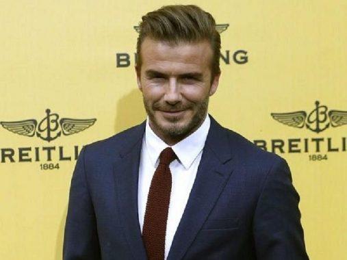 Tin bên lề sân cỏ 11/02: David Beckham là cầu thủ đầu tiên được dựng tượng ở Mỹ