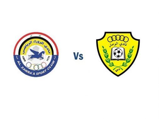 Nhận định Al Zawraa vs Al Wasl, 21h ngày 11/3