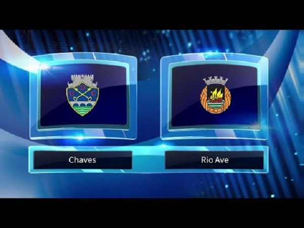 Link Sopcast Chaves vs Rio Ave