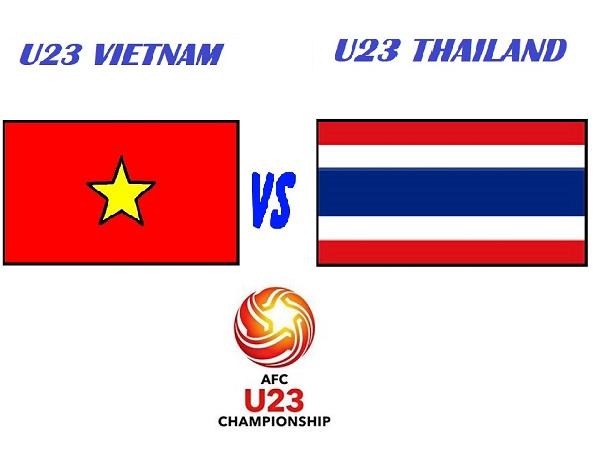 Nhận định U23 Việt Nam vs U23 Thái Lan, 20h ngày 26/3