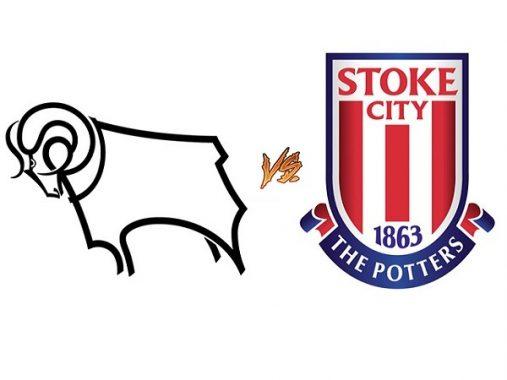 Nhận định Derby County vs Stoke City, 2h45 ngày 14/03