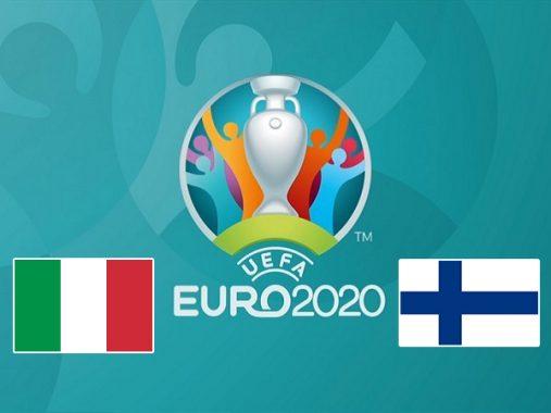 Nhận định Italia vs Phần Lan, 2h45 ngày 24/3