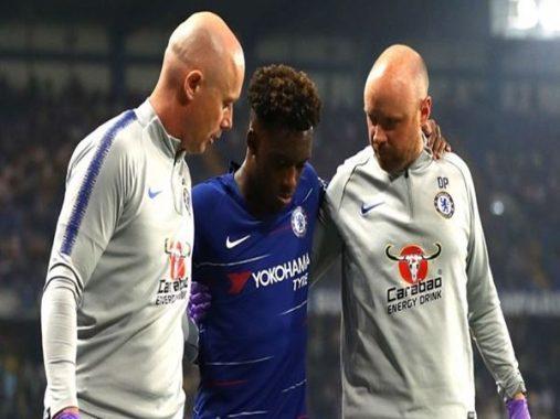 Chelsea trận hòa của những cái đầu nóng