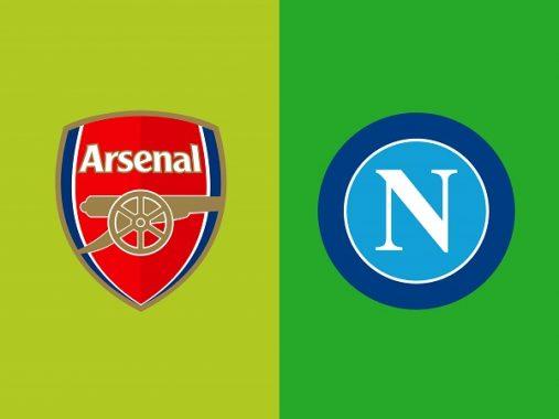Link Sopcast Arsenal vs Napoli, 2h00 ngày 12/04