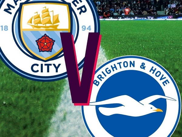 Link Sopcast Man City vs Brighton, 23h30 ngày 6/4