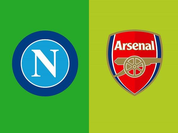 Nhận định Napoli vs Arsenal, 2h ngày 19/04