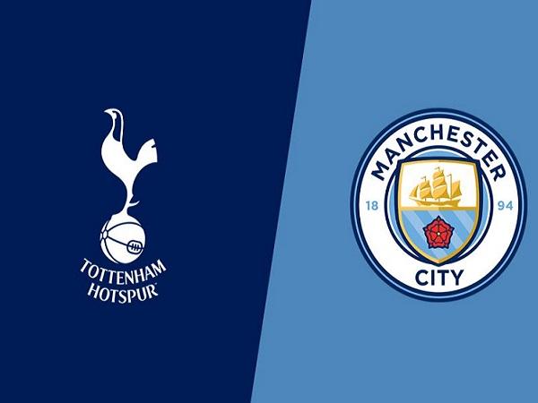 Nhận định Tottenham vs Man City, 2h00 ngày 10/04