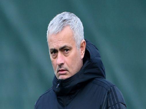 Tin chuyển nhượng: Hé lộ bến đỗ mới của HLV Mourinho